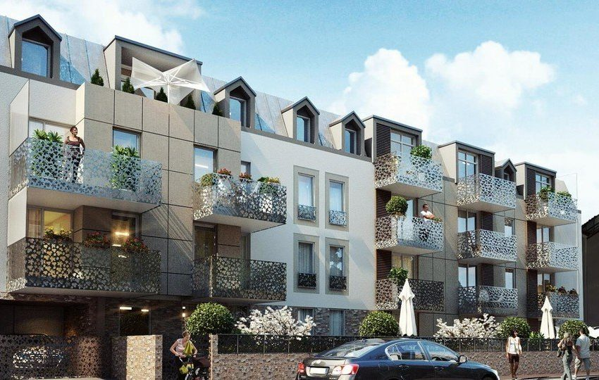 Appartement neuf Villiers sur Marne