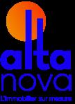 Logo Alta Nova