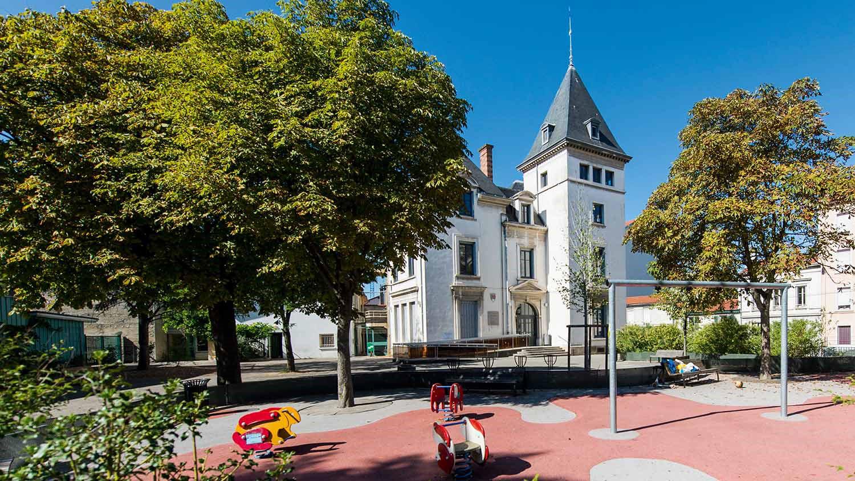 Déclic programme neuf à Villeurbanne proche Lyon avec Altanova Immobilier