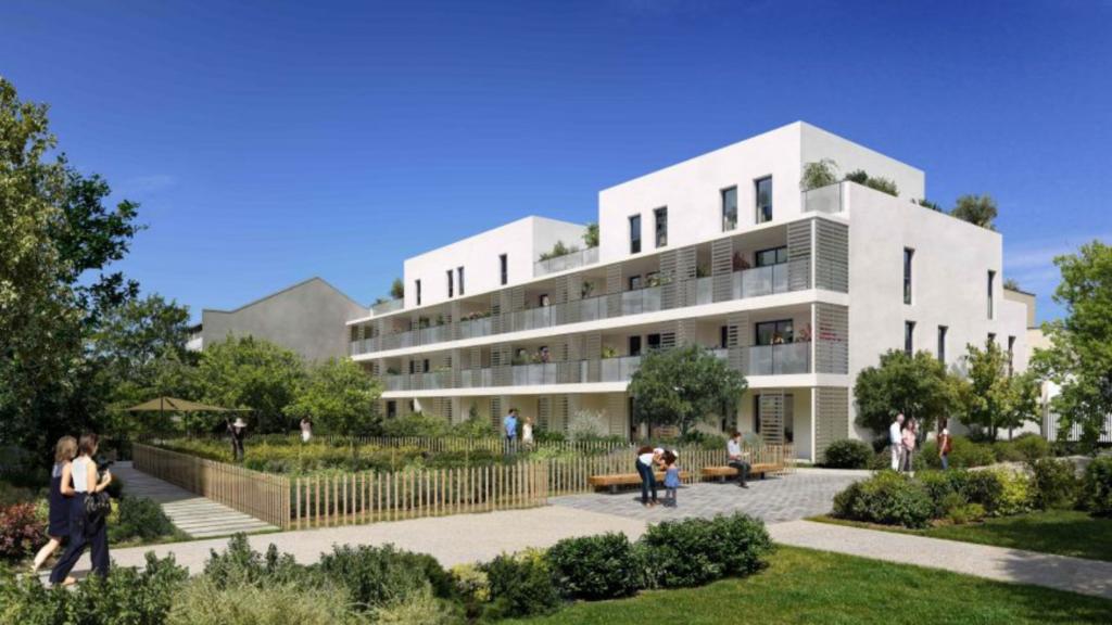programme neuf villeurbanne lyon altanova immobilier