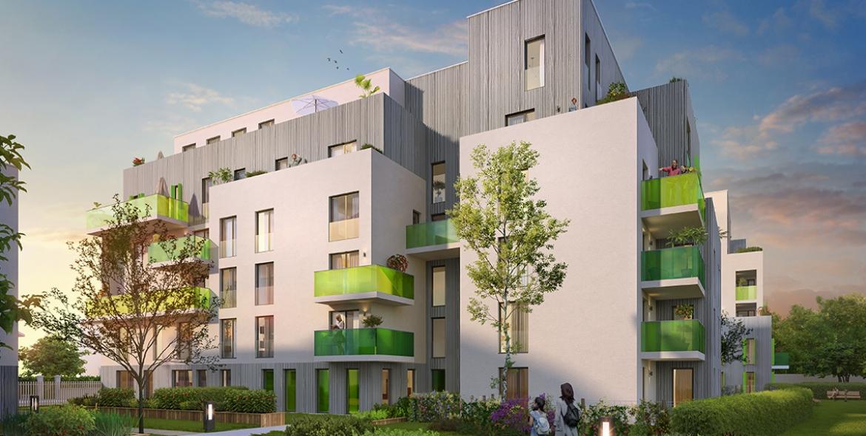 Green light - Villeurbanne