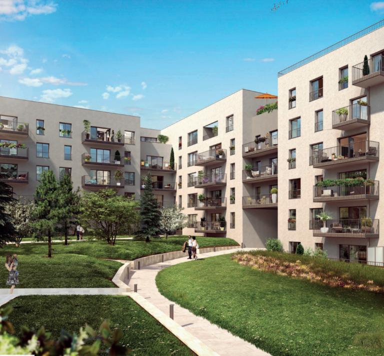 Canopé - Châtenay-Malabry - Altanova Immobilier