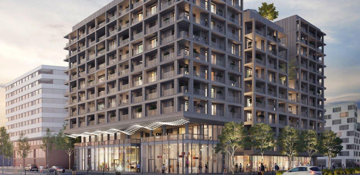 New G Paris 13 Altanova Immobilier