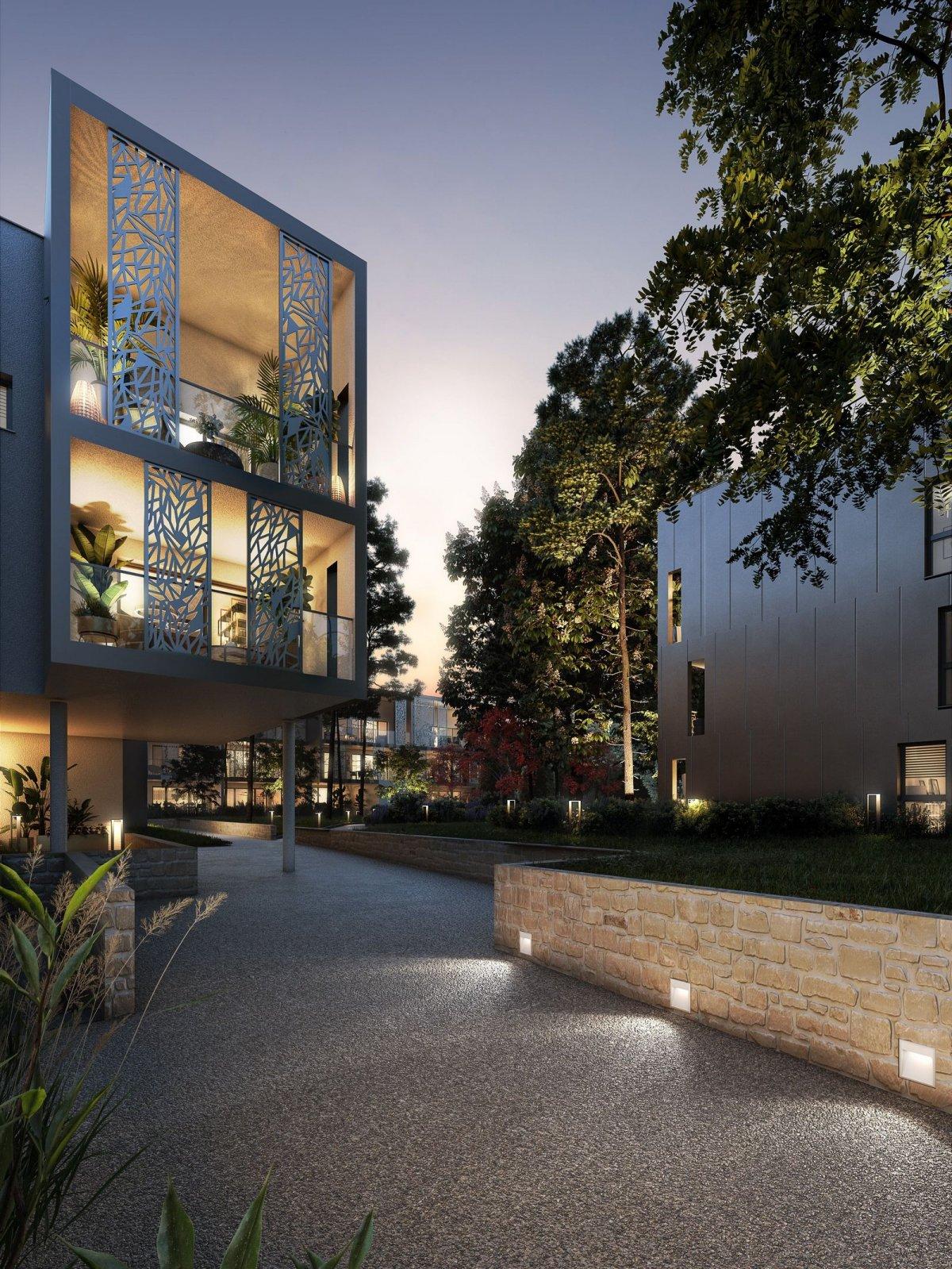 Programme immobilier neuf à Tassin-la-Demi-Lune