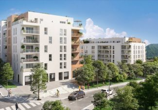 Grand Angle Programme Immobilier Annecy