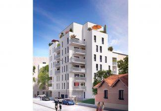 monplaisir lumière lyon programme neuf immobilier investir altanova