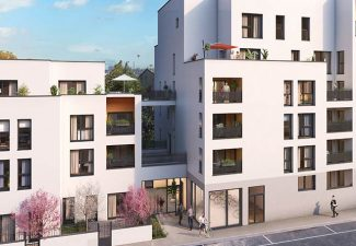 Neo immobilier