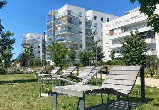 Partition Villeurbanne programme neuf avec altanova immobilier