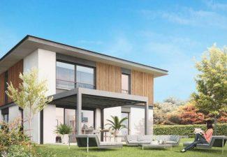 Programme immobilier neuf à Anthy-sur-Léman avec Altanova
