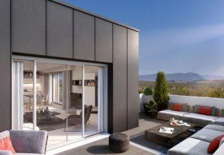 programmes immobiliers Ain à Saint-Genis-Pouilly aux portes de Genève